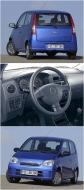 Daihatsu Cuore 1.0 5-türig