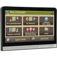 Rand McNally TripMaker RVND 7710 7-Inch GPS for Car and RV