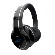 SMS Audio SMS-WS-BLK SYNC