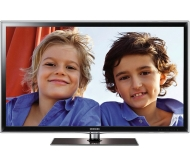 """Samsung 40"""" Diag 1080p LED HD Smart TV w/ Apps&Swivel Stand"""