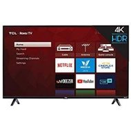 TCL S425 series (2019 Roku TV)