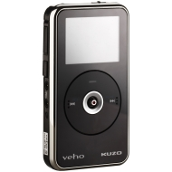 Veho Kuzo 720P HD Camcorder With 2Gb SD Card