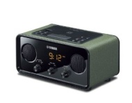 Yamaha TSX-B72DGN Desktop Audio System (Dark Green)