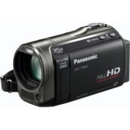 Camescope PANASONIC TM60