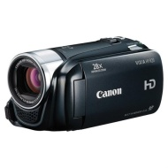 Canon VIXIA HF R20 High Definition 8GB Dual Flash Memory Camcorder