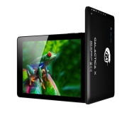 Cat Galactica X (16GB, 9,7 IPS HD Display, 1,5 GHZ Dual Core, Quad Core Grafikeinheit, Aluminium Gehäuse)