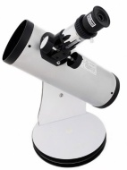 Dobson 300-76 ETU (Easy-To-Use) Telescopio Riflettore con Big Pack incluso Equipaggiamento completo