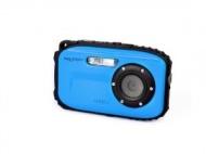Easypix W510 bajo el agua de hielo azul neón-I