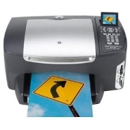 HP PSC 2510 Photosmart