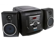 RCA 5-Disc CD Audio System w/ AM/FM Radio RS22162