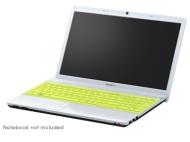 Sony Keyboard Skin for Sony Vaio Laptops - Violet (VGP-KBV3/V)