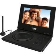 Dvd Portable D Jix Pvs 905 80 Htnt Avis Tests Et Prix