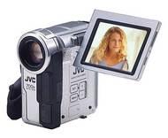 JVC DX55