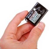 Mini HD Spionage Kamera DVR Überwachungs Kamera winzige Spionkamera