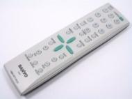 Sanyo DP26648A DP32648 DP37649 DP42848 DP46819 DP46848 DP50719 DP52848 Remote