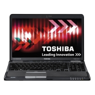 Toshiba Satellite A660