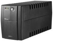Trust 600VA UPS (17681)