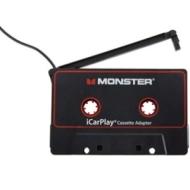 iCarPlay Cassette Adapter