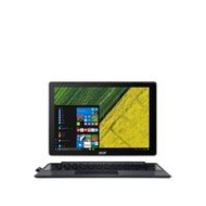 Acer Switch 3, Intel® Pentium® Quad-Core, 4Gb RAM, 64Gb Storage, 12.2 inch Full HD Touchscreen 2-in-1 Laptop (Silver) with optional Microsoft Office 3