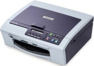 BROTHER All-in-one DCP-130C Printer