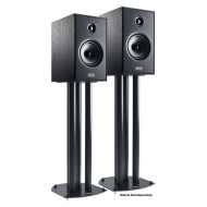 Epos Epic 2 Black (Pr.) 2-way Bookshelf Speaker