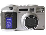 HP Photosmart 618