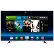"Hisense LTDN40K370WTEU 40"" Smart TV - Black / Silver"