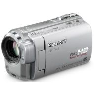 Panasonic HDC-TM10EB-S