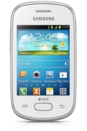 Samsung B7722 / Samsung Dual SIM Star Duos