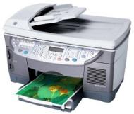 HP Officejet D145