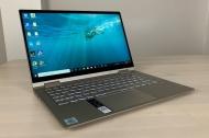 Lenovo Yoga C740 (14-Inch, 2019)