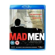 Mad Men: Season 1 Box Set (Blu-ray)