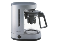 Zojirushi Coffee Maker with Removable Water Tank