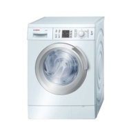 24 in 3.4 cu ft Front Load Axxis Washer w/ LED Display - WAS24460UC