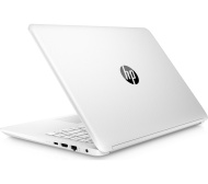 "HP 14-bp060sa 14"" Laptop - White"