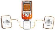 Sony Ericsson MPS-60