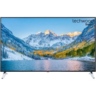 "Techwood 65AO2SB 65"" Smart TV - Black"