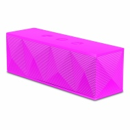 iSound Pyramid Bluetooth Speaker with Microphone (Pink)