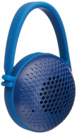 AmazonBasics Ultra-Portable Nano  Bluetooth Speaker - Blue