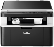 Brother DCP 1612 W