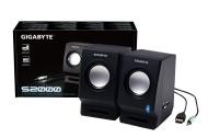 Gigabyte S2000 Speakers