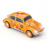 Mobilegear Beetle Series Optical Mouse MGIDMM121