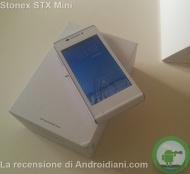 Stonex STX Mini