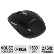 ULTRA 2.4GHz Wireless Optical Mouse