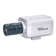 EDGE 1/3 High Resolution Colour Bodied CCTV Cameras