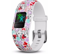Garmin Vivofit Junior 2 Disney Minnie Mouse