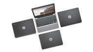 HP Chromebook 11 G5 (11.6-inch, 2017)