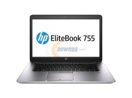 HP EliteBook 755 G2 (15.6-Inch, 2014) Series