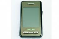 Samsung D980 / Samsung Player Duo
