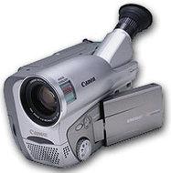 Canon ES 8100V